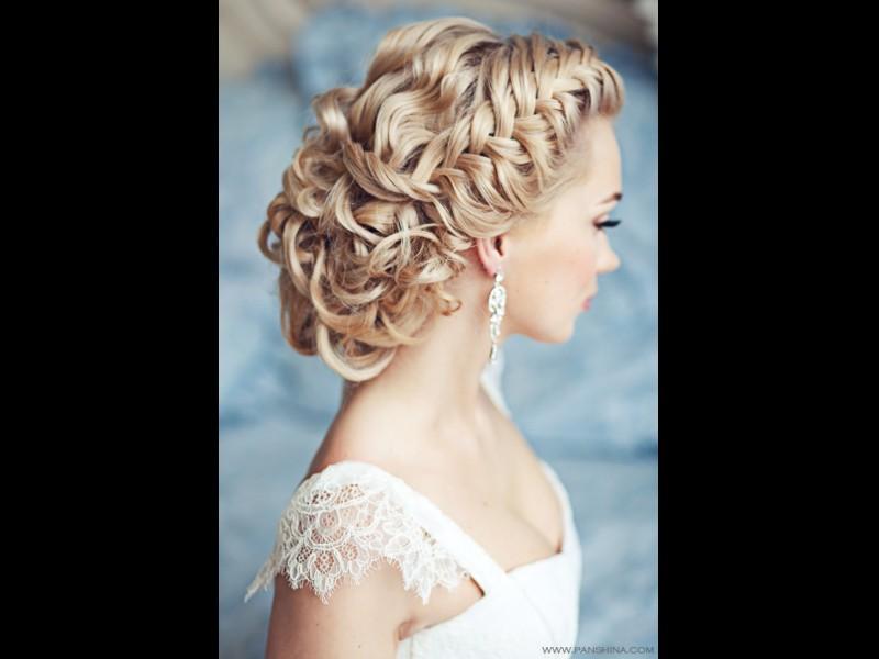 Revistas de peinados para novias